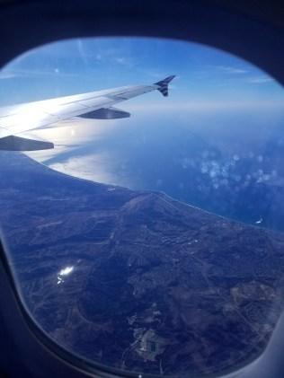 Bye, LA!
