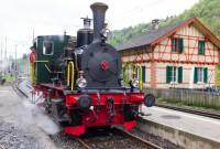 Manoeuvre - Zürcher Museums-Bahn - Suisse