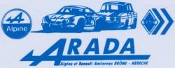 Club ARADA