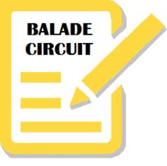 Circuit Balade en Saint Joseph 2021