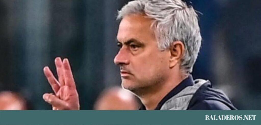 Ο λόγος που ο Μουρίνιο έδειξε τα τρία δάχτυλα στους οπαδούς της Γιουβέντους! (video)