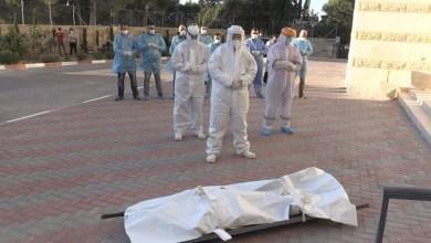 صورة الصحة: وفاتان بفيروس كورونا من بيت أولا وبيت عوا