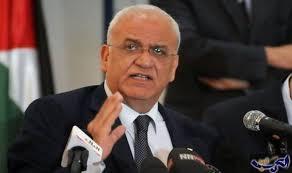 صورة إصابة أمين سر اللجنة التنفيذية لمنظمة التحرير صائب عريقات بفيروس كورونا