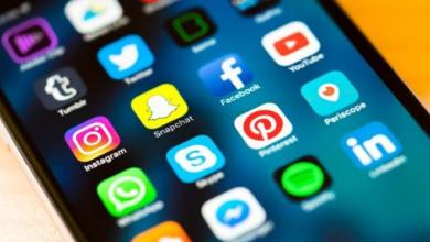 صورة تطبيقات تستنزف بطارية هاتفك الذكي