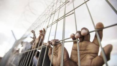 صورة 9 أسرى يواصلون إضرابهم المفتوح عن الطعام رفضا لاعتقالهم الاداري