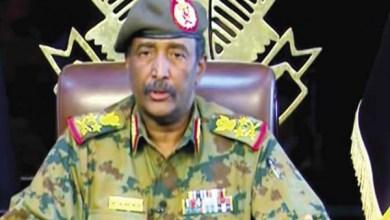 صورة الحكومة السودانية تعلن مصادر كافة أصول حركة حماس على أراضيها