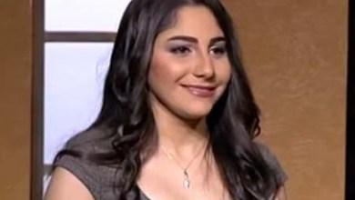 صورة ياسمينا العلواني تنفي إرتداءها الحجاب والجمهور يهاجمها