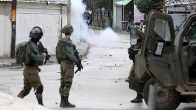 """صورة نتائج التحقيقات الأولية: الاحتلال فشل بالعثور على أسلحة بالضفة وعنصراه أصيبا بـ""""نيران صديقة"""""""