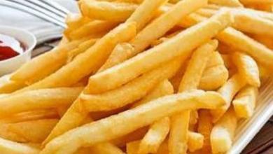 صورة لصحة أفضل.. أطباق البطاطس التي يحبذ استبعادها