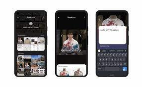 صورة عدسات جوجل تبحث قريبًا عن الكلمات والصور معًا