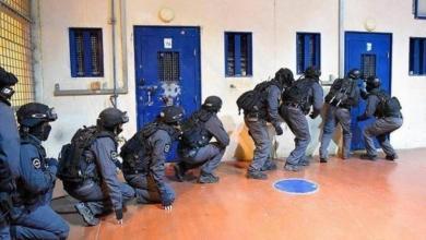 صورة خطوات تصعيدية في سجون الاحتلال رفضا للإجراءات العقابية بحق الأسرى