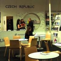 Der Stand der tschechischen Literatur