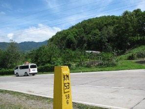 KM 53 at Francis Eco Park