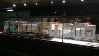 発信しないと損しますよ!京都駅にレゴブロック京都駅があった!
