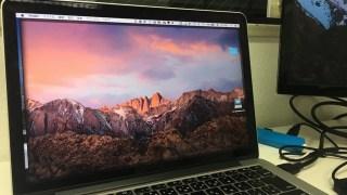 Macが重くなったら。セーフモード(セーフブート)を試すべし。