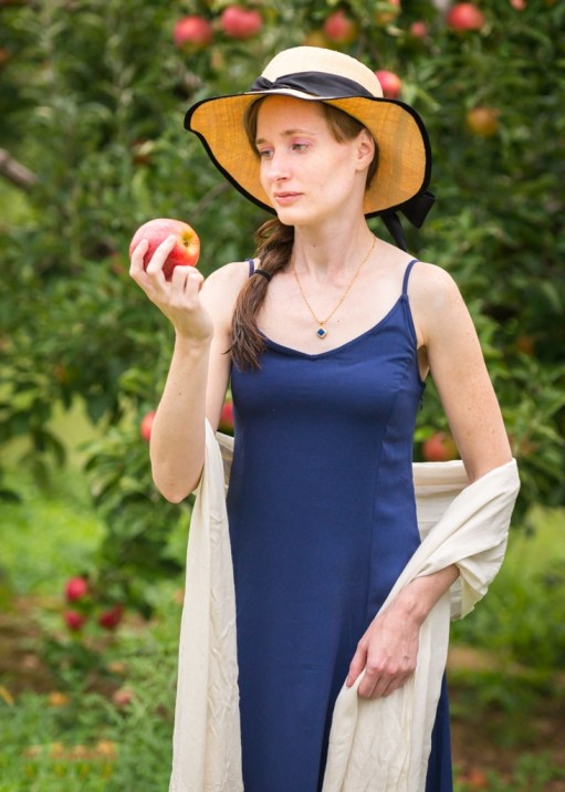 Favorite Fall Fashion apples