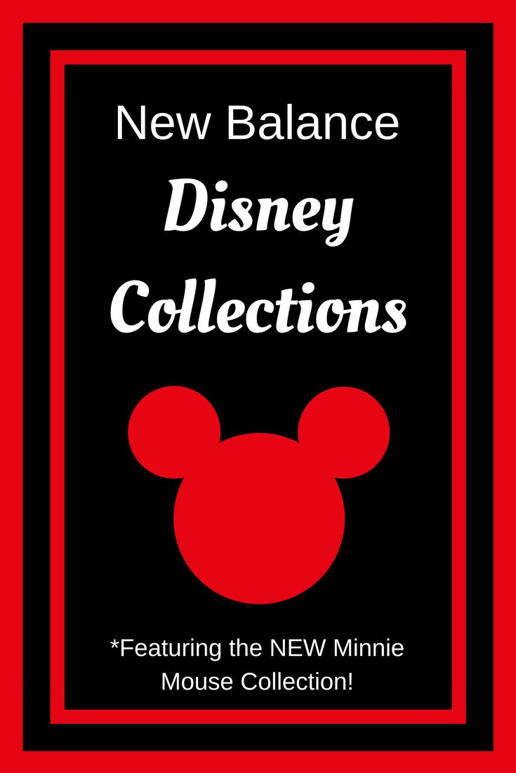 New Balance Disney