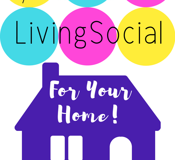 livingsocial For Your Home