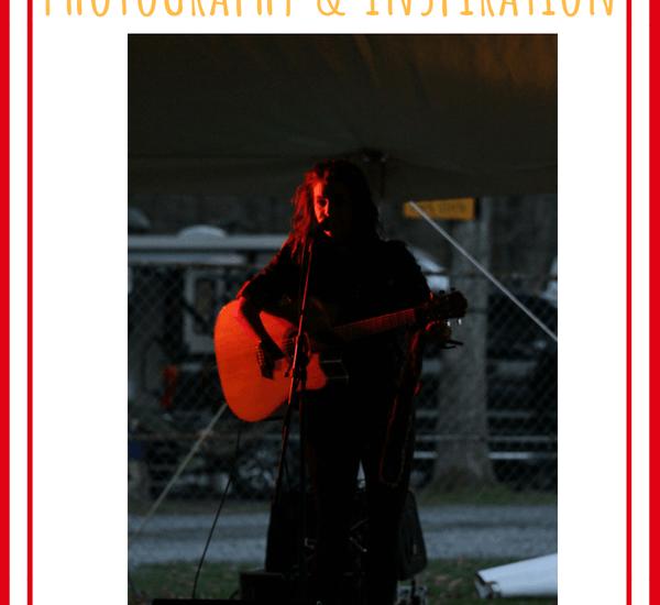 Music Photography & Inspiration
