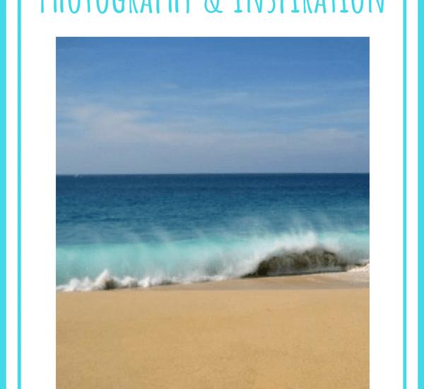 Seascape Photography & Inspiration