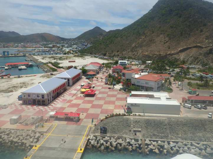 St. Martin Shopping port day adventures