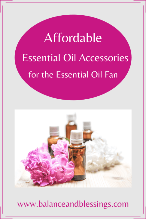 affordable essential oil accessories regular