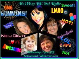 motivational whisperers radio show