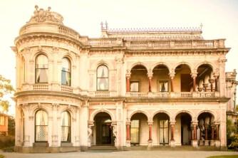 Melbourne's 'Labassa' Mansion