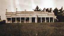 Beleura Mansion