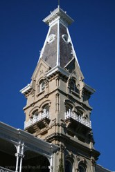 The Tower at Rupertswood Mansion