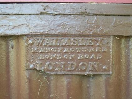 Walmsley House Royal Park