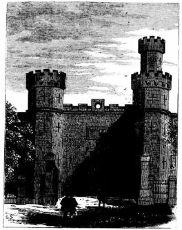 pentridge-prison-entrance-australasian-sketcher-4-oct-1873