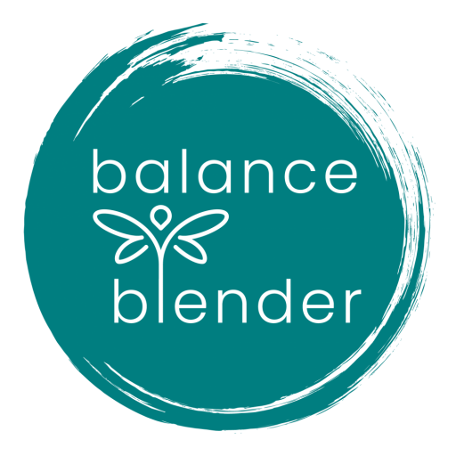 Balance Blender Site Icon