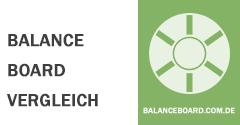 Balance Board Vergleich
