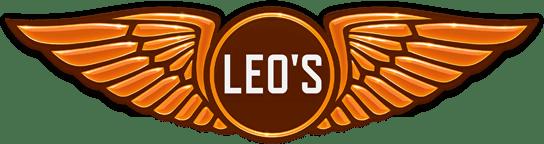 Leos logo
