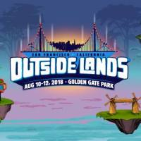 Outside Lands Music Festival 2018 Lineup Announcement