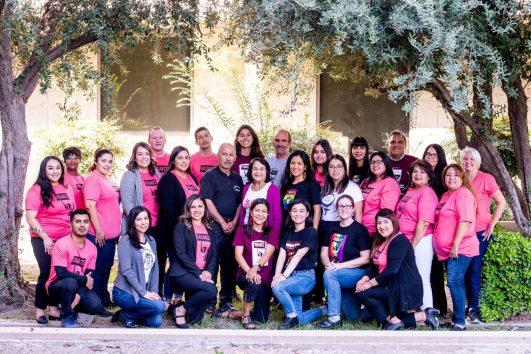 Dolores Huerta Foundation