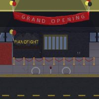 Grand Opening of URL PianoFight: A Benefit for IRL PianoFight