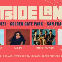 Outside Lands 2021 Releases More GA Music Festival Tickets