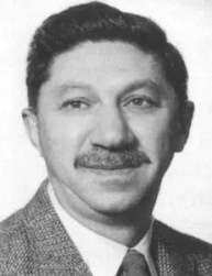 An image shows the iconic psychologist Abraham Maslow who made Balanced Achievement's list of history's most influential psychologists.