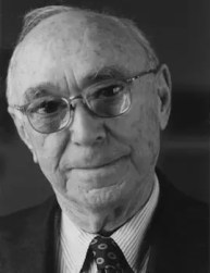 An image shows the iconic psychologist Jerome Bruner who made Balanced Achievement's list of history's most influential psychologists.