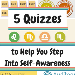 self-awareness, quizzes, personality test, myers-briggs, learning styles, zodiac sign, ayurveda, dosha