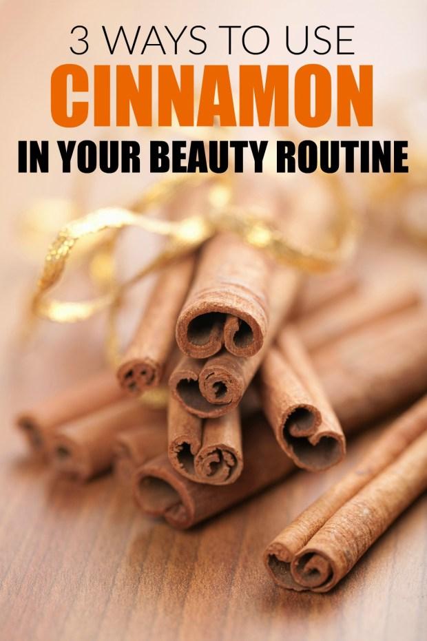cinnamon-in-beauty-remedies
