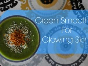 glowing-skin-smoothie-recipe