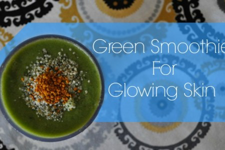 glowing-skin-smoothie-recipe