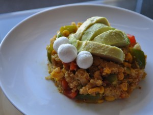 quinoa-entree-mexican-cuisine-gluten-free-vegetarian
