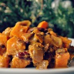 Boost Your Energy and Mood With This Sweet Potato and Kidney Bean Recipe