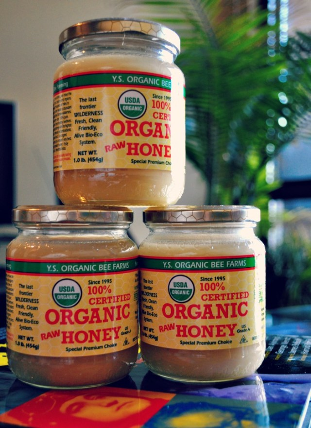 benefits-of-organic-honey