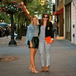 Fashion Secrets and Blogging Tips from Kel & Kate