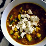Zucchini Stew